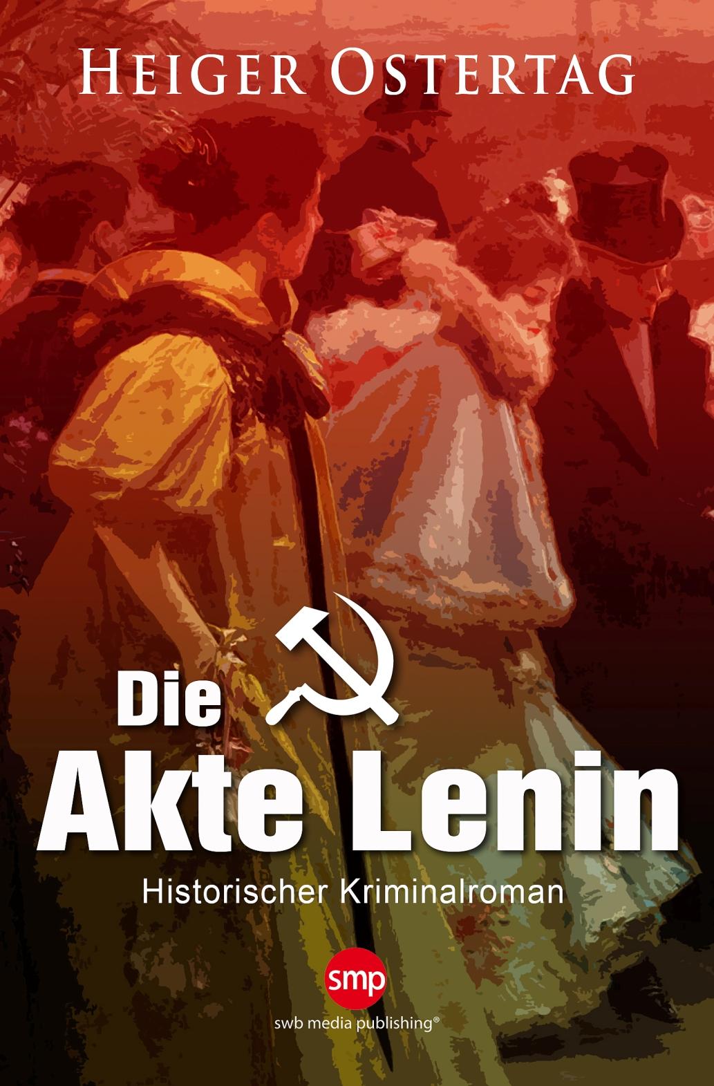 Die Akte Lenin