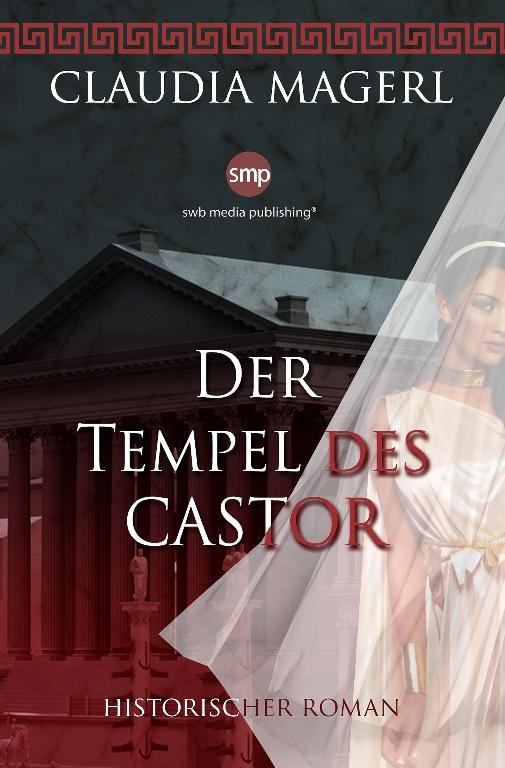 Der Tempel des Castor