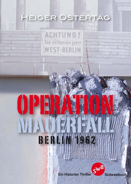 Operation Mauerfall