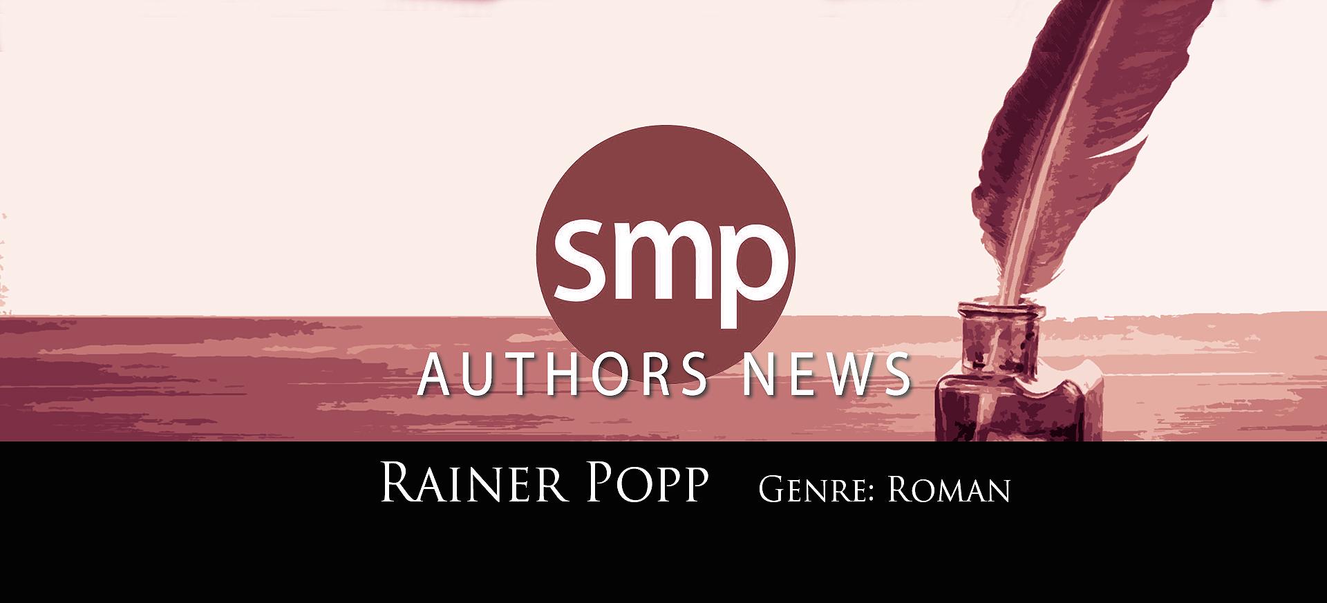 Autoren-Porträt: Rainer Popp